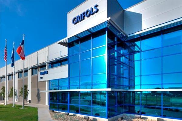 grifols se hace con el 90 de kiro grifols tras adquirir otro 40 por 128 millones