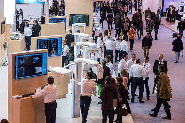 madrid se prepara para acoger el congreso de la federacin dental internacional