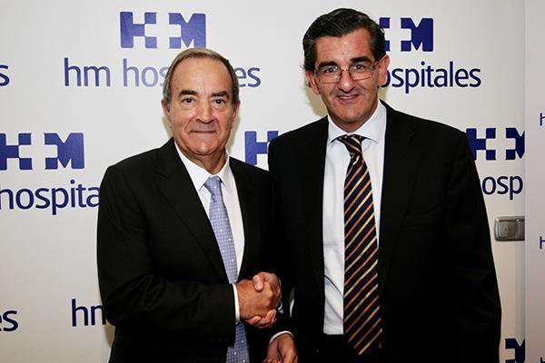 la medicina del deporte esta detras de la ultima jugada de hm hospitales en galicia