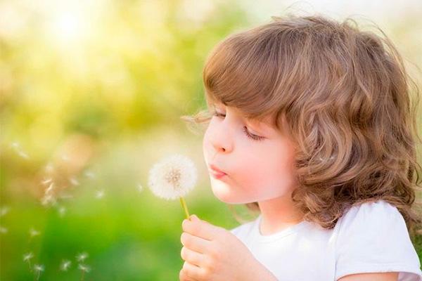 menos sntomas y uso de medicacin con la inmunoterapia sublingual en nios alrgicos al polen