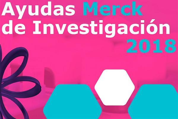 merck abre el plazo para la presentacin de proyectos a sus ayudas de investigacin 2018