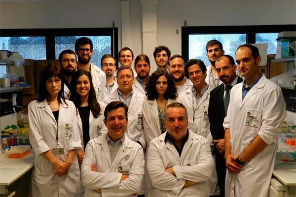un proyecto caixaimpulse busca validar un nuevo biomarcador para el cribado del cncer de prstata