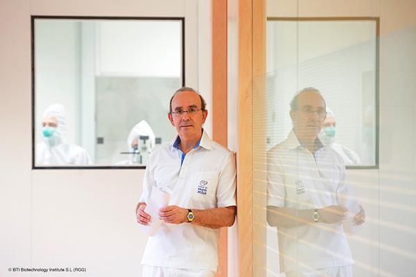bti repite como empresa biotecnolgica con mayor produccin cientfica de espaa
