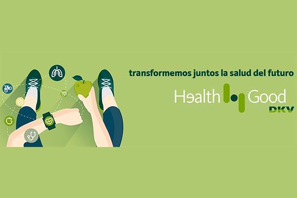 dkv seguros lanza el concurso de ideas health4good