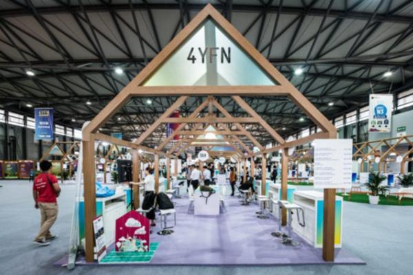 4yfn una nueva rea de startups en digital health