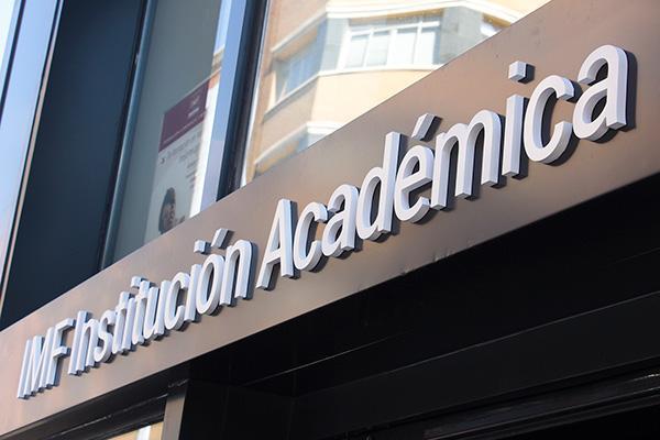 imf business school y ey pondran en marcha en septiembre un master en salud digital