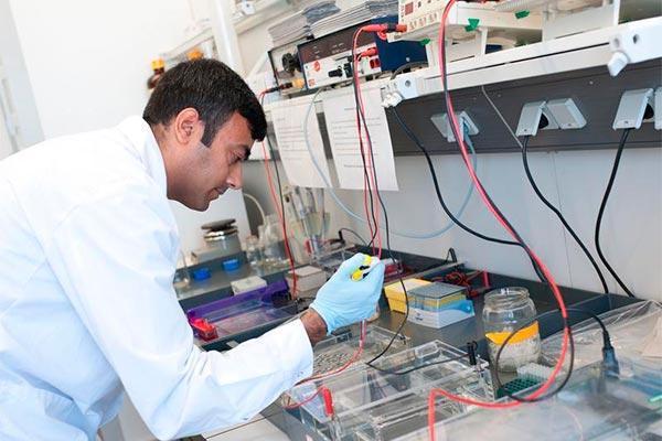 nuevo inhibidor de la integrasa para tratar la infeccion por vih en su inicio