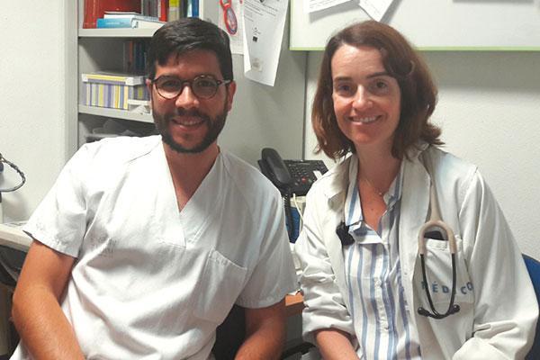 el servicio de neumologa del hospital clnico de valencia consolida su consulta especfica para el tratamiento de la disnea