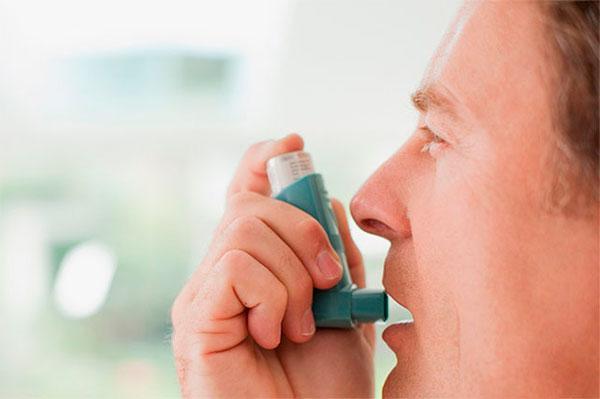 avanza el desarrollo clinico de tezepelumab en el asma incontrolada