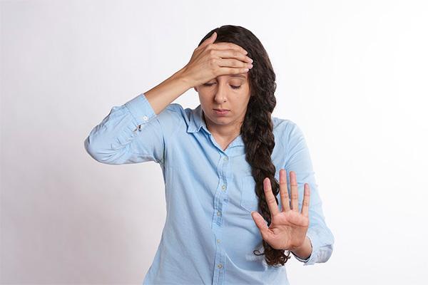 uno de cada 20 pacientes que acude a la consulta de neurologa sufre migraa crnica
