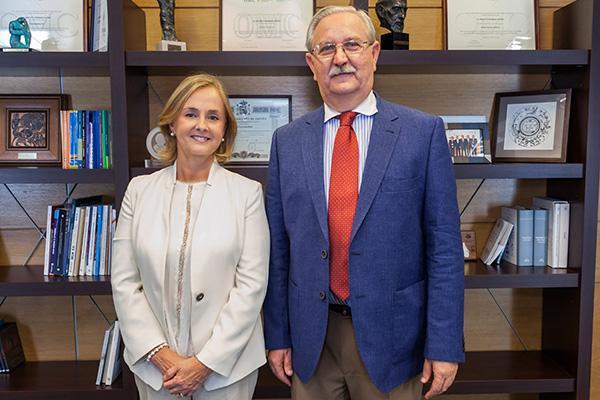 fenin expone a la omc el nuevo cdigo tico que entrar en vigor en 2018