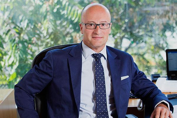 genesiscare elige a su nuevo director general en espana