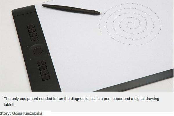nueva herramienta para la deteccin precoz del parkinson