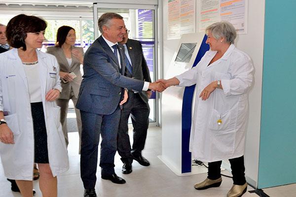 el nuevo centro de salud de amurrio una apuesta por potenciar la atencion primaria en euskadi