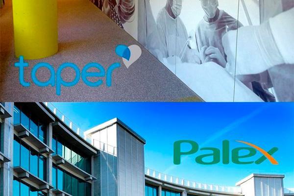 palex-medical-se-hace-con-el-negocio-hospitalario-del-grupo-taper