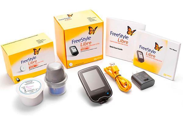 la sanidad publica britanica financiara el sistema freestyle libre de abbott para diabeticos