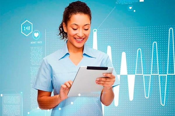 el tratamiento seguro de los datos principal reto del big data sanitario