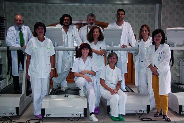 las unidades de rehabilitacin cardiaca consiguen asentar en el paciente la importancia de cuidarse