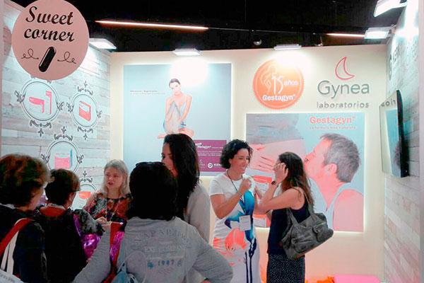 gynea protagonista en el xvi congreso de la federacin de asociaciones de matronas