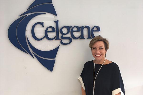 celgene elige a su nueva directora mdica en espaa