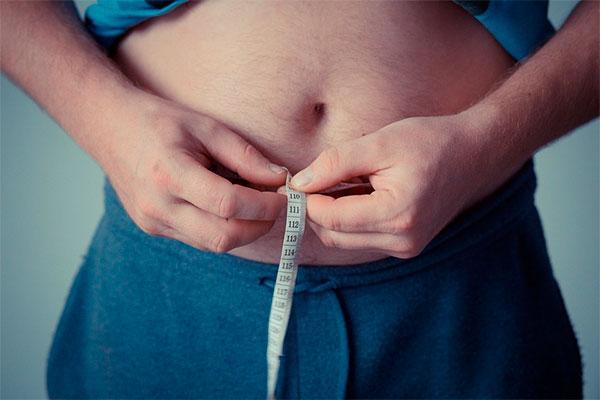 descubren la causa del aumento de grasa abdominal con la edad