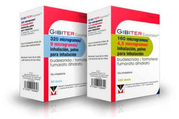 gibiter easyhaler el nuevo inhalador de fcil uso para el tratamiento del asma y la epoc