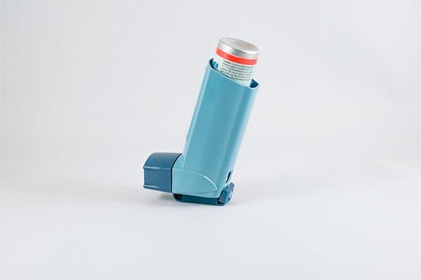 un nuevo compuesto ofrece promesa para tratar la hiperreactividad bronquial