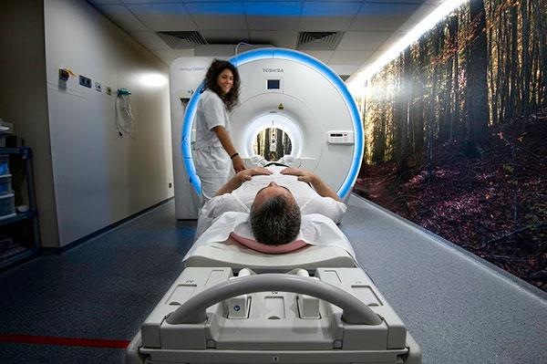 paracelso sagasta se posiciona como centro de referencia en cardioresonancia magnetica
