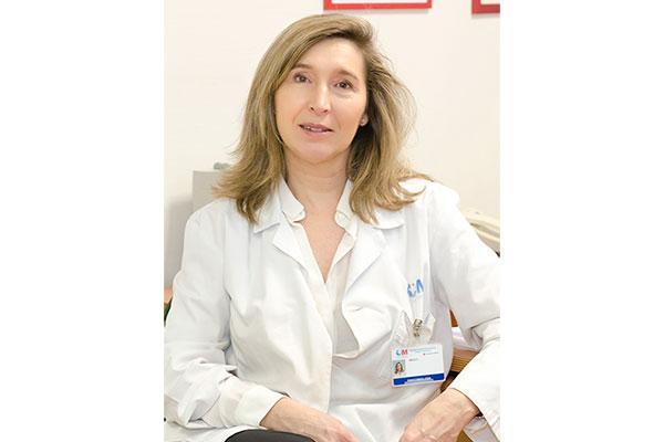 la sociedad espaola de endocrinologa y nutricin tiene nueva presidenta