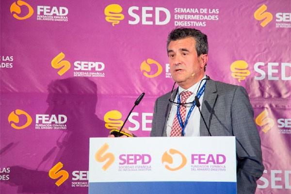 la sociedad espaola de patologa digestiva elige a su nueva junta directiva
