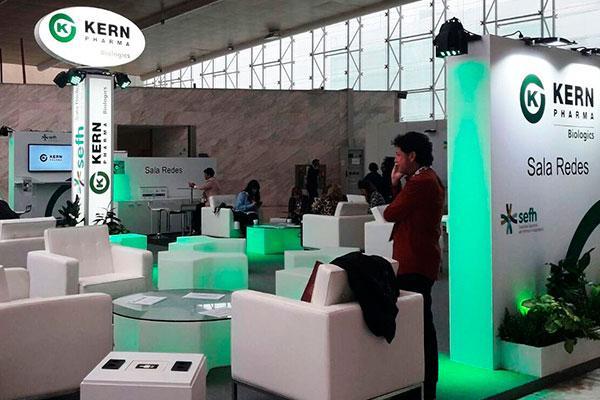 kern pharma apuesta por la formacin digital y el networking de los farmacuticos hospitalarios