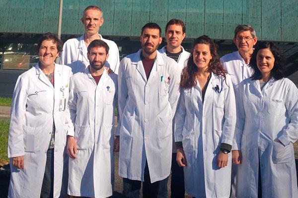 describen nuevos biomarcadores no invasivos para el diagnostico de tres patologias