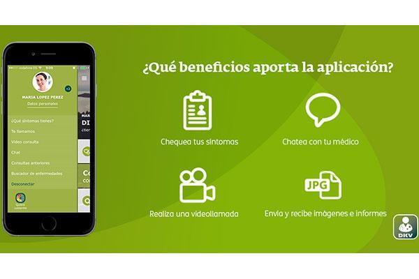 digital doctor la app de dkv para tener gratis un doctor siempre en el bolsillo
