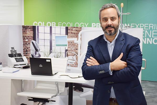 epson acerca la sostenibilidad y la eficiencia al sector sanitario con sus soluciones tecnologicas