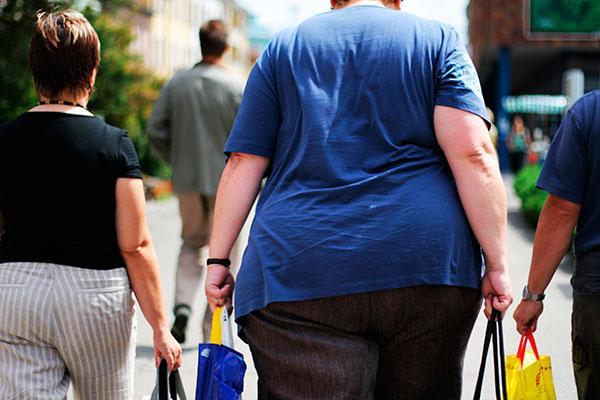 el 58 de los espanoles considera que tiene sobrepeso