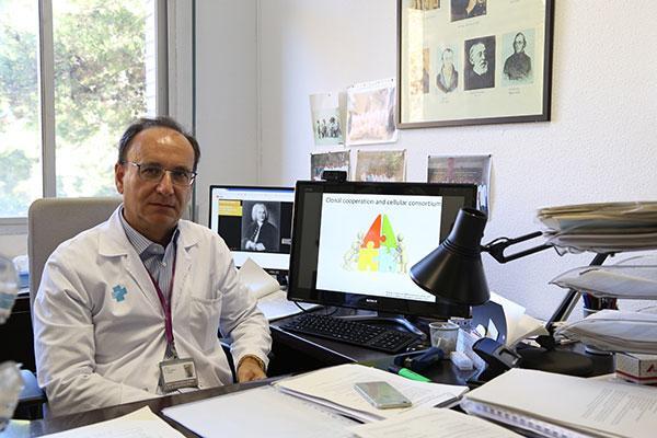 un grupo de expertos plantea un nuevo enfoque de la biologia del cancer actual