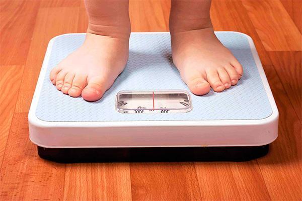 la obesidad en ninos y adolescentes de todo el mundo ha aumentado 10 veces en los ultimos 40 anos