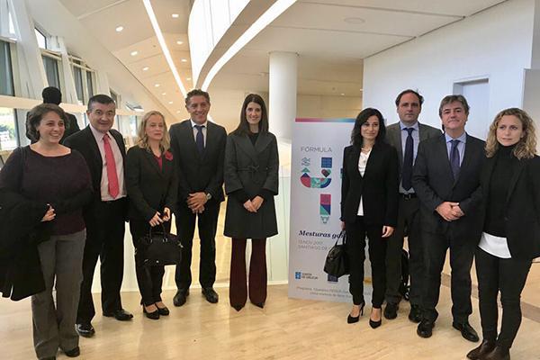 reconocimiento a la unidad mixta de investigacion para la oncologia de precision de roche farma