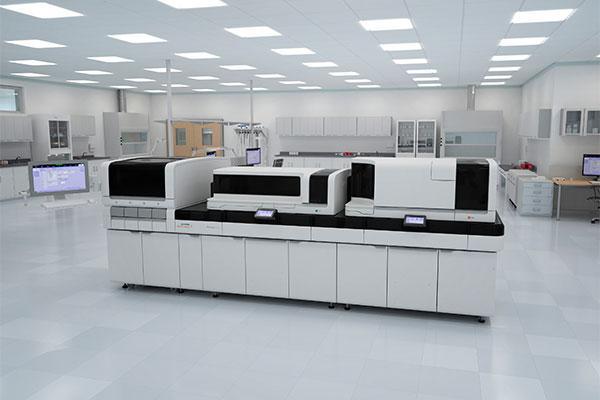 siemens healthineers presenta sus ltimas innovaciones en diagnstico in vitro