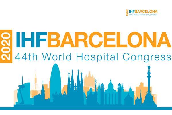 barcelona acoger en 2020 la 44 edicin del congreso mundial de hospitales