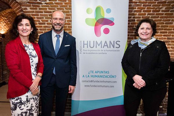 la hoja de ruta de fundacion humans para promover la participacion ciudadana en el sns