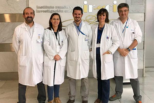 investigadores del irycis lideran un proyecto europeo en el programa transcannbsp