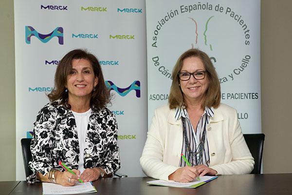 merck y la apc sumaran fuerzas para mejorar la calidad de vida de estos pacientes