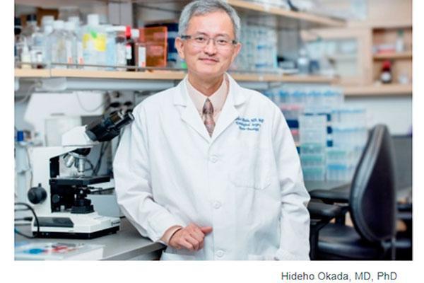 nueva inmunoterapia para un tipo de cncer cerebral peditrico mortal