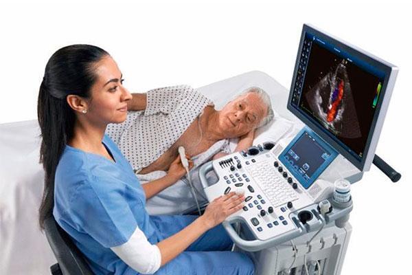 los nuevos ecgrafos hacen ms accesible la alta tecnologa de ultrasonidos