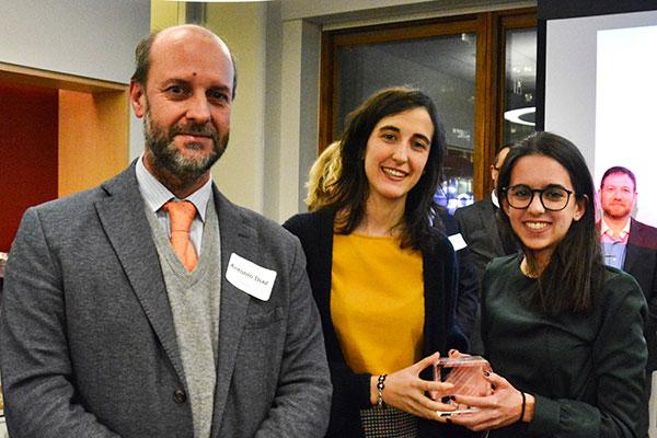 los proyectos presentados por fipse se llevan 3 de los 4 premios del programa idea2 del mit boston