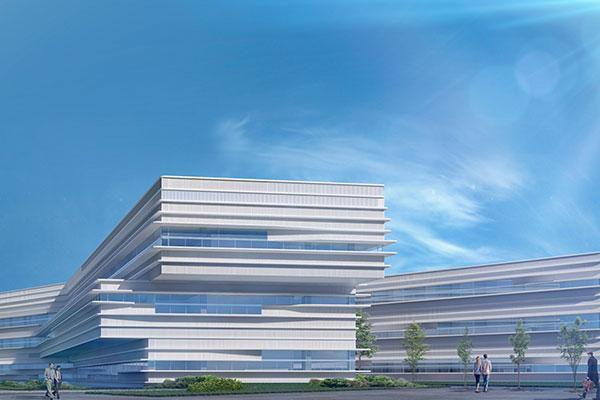 quirnsalud contar en 2019 con un nuevo hospital en alcal de henares
