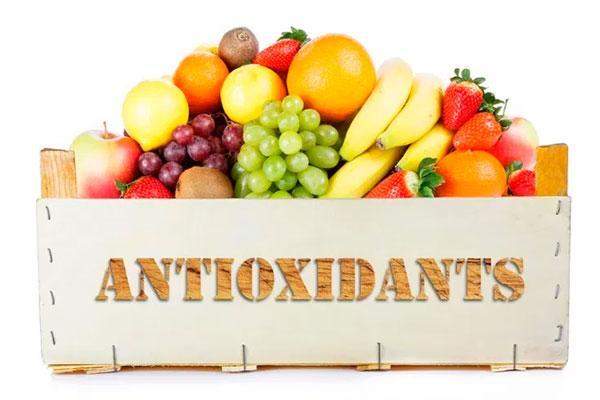 algunos antioxidantes dietarios reducen el declive de la funcion pulmonar con la edad