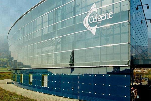 acuerdo definitivo de celgene para adquirir impact biomedicines