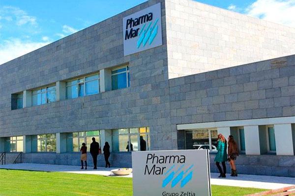 acuerdo de pharmamar con megapharm para aplidin plitidepsina en israel